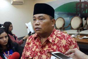 Arief Poyuono Wakil Ketua Umum Gerindra
