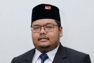 T Edriansyah Rendy, Anggota Komisi IV DPRD Medan.