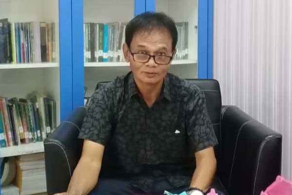 Irfan Simatupang.
