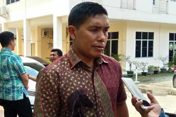 Direktur Ditreskrimsus Polda Sumut, Kombes Pol Rony Samtana.
